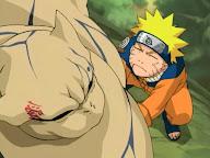 Naruto Mil Años de Dolor Muerte Gaara