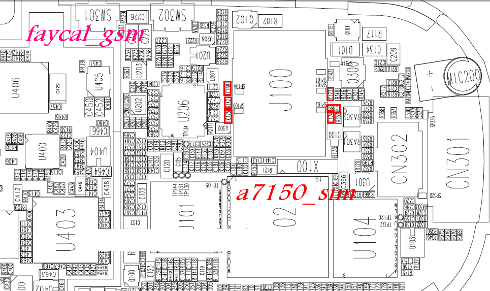 way2gsm: Lg A7150,B2150,F2410 AND F1200 ALL HARDWARE SOLUTION