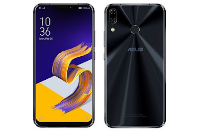 Asus Zenfone 5Z price and specifications