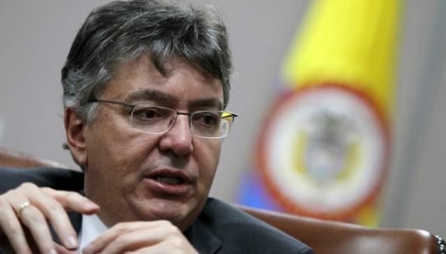 """Colombia propone un """"plan de rescate"""" a Venezuela por $ 60.000 millones en el FMI"""