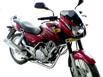 BAJAJ PULSAR 150 TWIN DISC, Top 10 Bikes in India With Price, best bikes in india