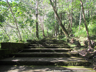 camiguin,vulcan,mountain,panaad,walkway,station of the cross,lenten,volcano,mountaineering,philippine travel,philippine mapping,schadow1 expeditions,backpacking