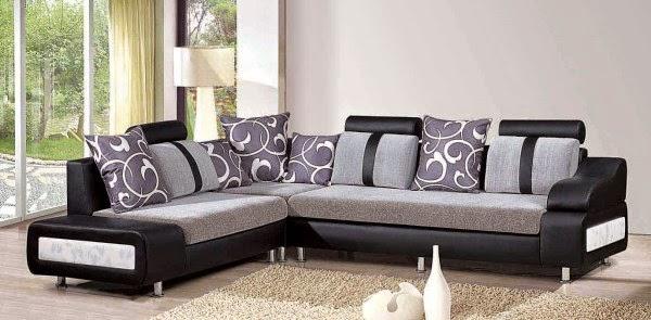 Model Sofa Minimalis moderen untuk ruang tamu minimalis