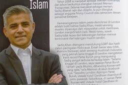 Sadiq Khan, Walikota London Pertama yang Beragama Islam