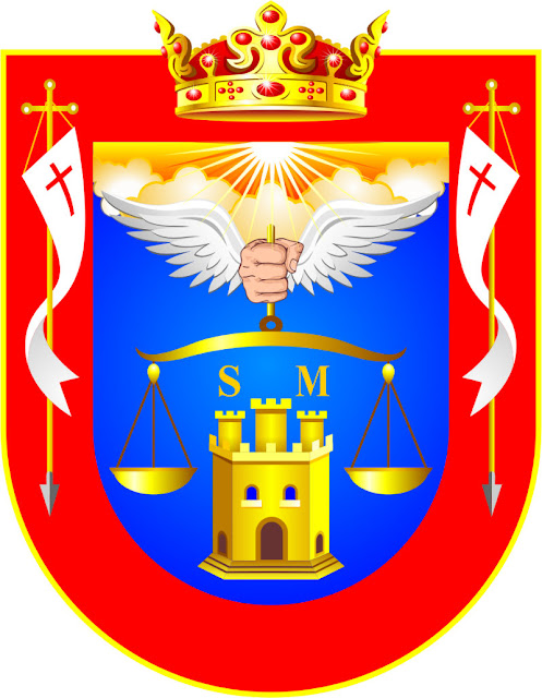 Escudo de Piura