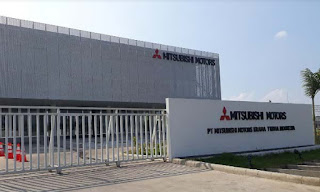 Lowongan Kerja Terbaru Staff PT. Mitsubishi Motors Krama Yudha Indonesia (MMKI)