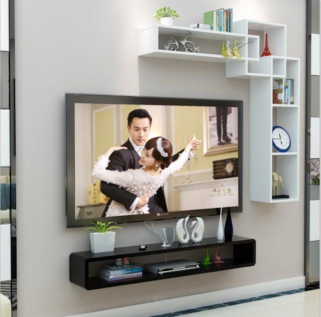Kệ tv treo tường Deco TV65