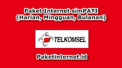 Paket Internet simPATI Murah