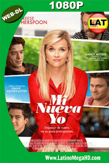 Mi nueva yo (2017) Latino HD WEB-DL 1080p - 2017
