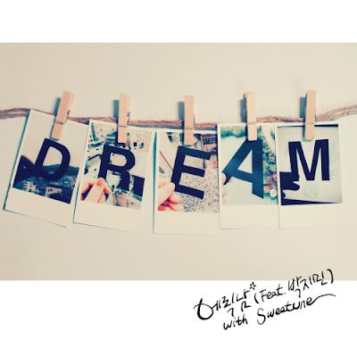 [Single] Eric Nam – DREAM