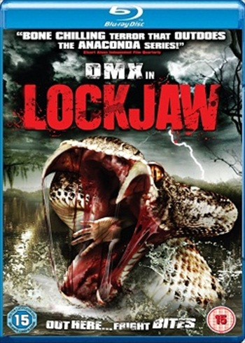 Lockjaw: Rise of the Kulev Serpent 2008 Hindi Dubbed Bluray Download