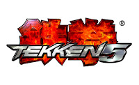 Tekken 5 PC Logo