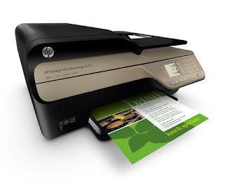 Download Printer Driver HP Deskjet Ink Advantage 4625