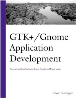 GTK+/Gnome Application Development