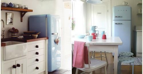 d co une cuisine r tro avec du bleu pastel dedans louise grenadine blog lifestyle lyon. Black Bedroom Furniture Sets. Home Design Ideas