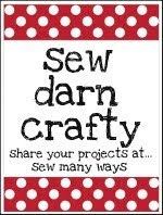 Sew Darn Crafty Blog Party