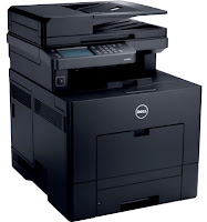 Dell C3765DNF Printer Driver Download