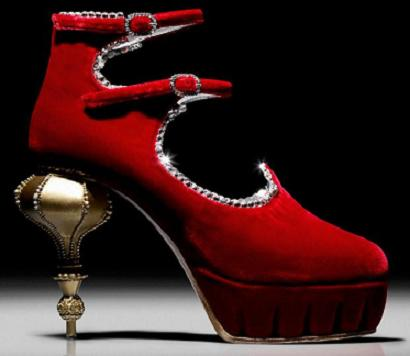 Red Chief Shoes Style No