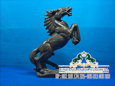 Patung Kuda Marmer Tulungagung | Patung Kuda Onix