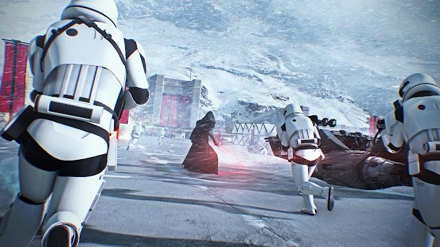 The Ultimate Star Wars Battleground