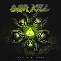 """Overkill - """"The Wings of War"""""""