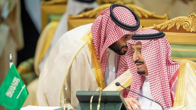 Europa incluirá a Arabia Saudí en su lista negra de dinero sucio