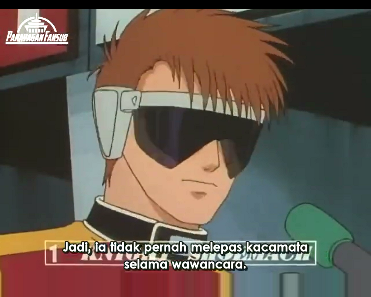Download Future GPX Cyber Formula Episode 10 Subtitle Indonesia