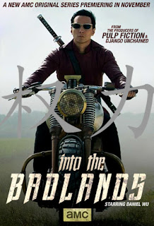 Capitulos de: Into the Badlands