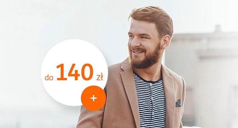 Premia do 140 zł za otwarcie konta osobistego w ING Bank Śląski