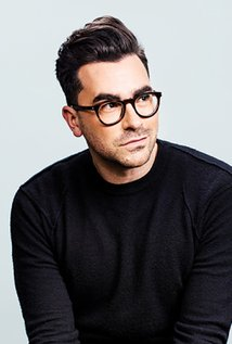 Dan Levy. Director of Schitt's Creek - Season 4