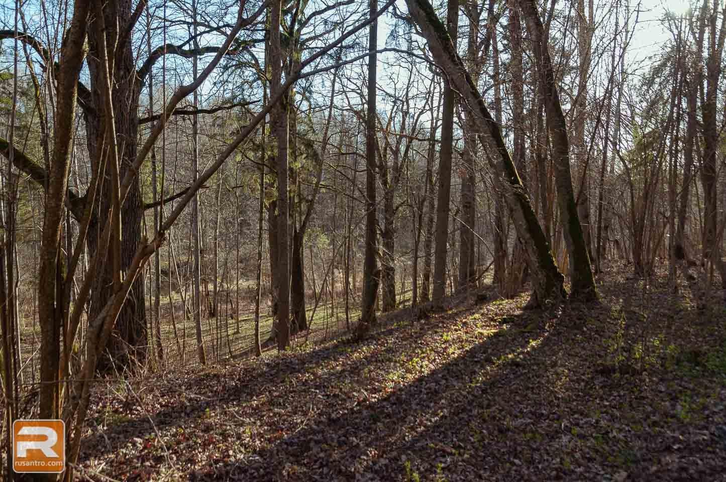 Vilces dabas parks 8