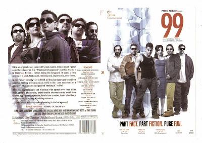 99 (2009) – DVDRip  ESubs Free download