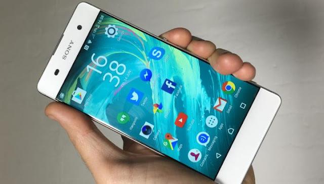 أحصل على لوحة مفاتيح Sony Xperia لأي هاتف يعمل بنظام أندرويد
