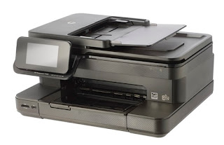 HP Photosmart C7250 Driver Download