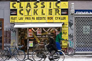 Comprare una bici in danimarca spendendo poco danimarca for Comprare mobili a poco prezzo
