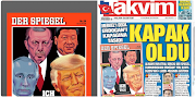 Havuz Gazeteleri ve Haberleri #KimNeDedi🎙