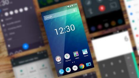 Apakah CyanogenMod dan CyanogenOS?