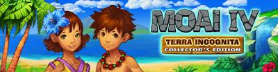Moai IV Terra Incognita Collectors Full Version