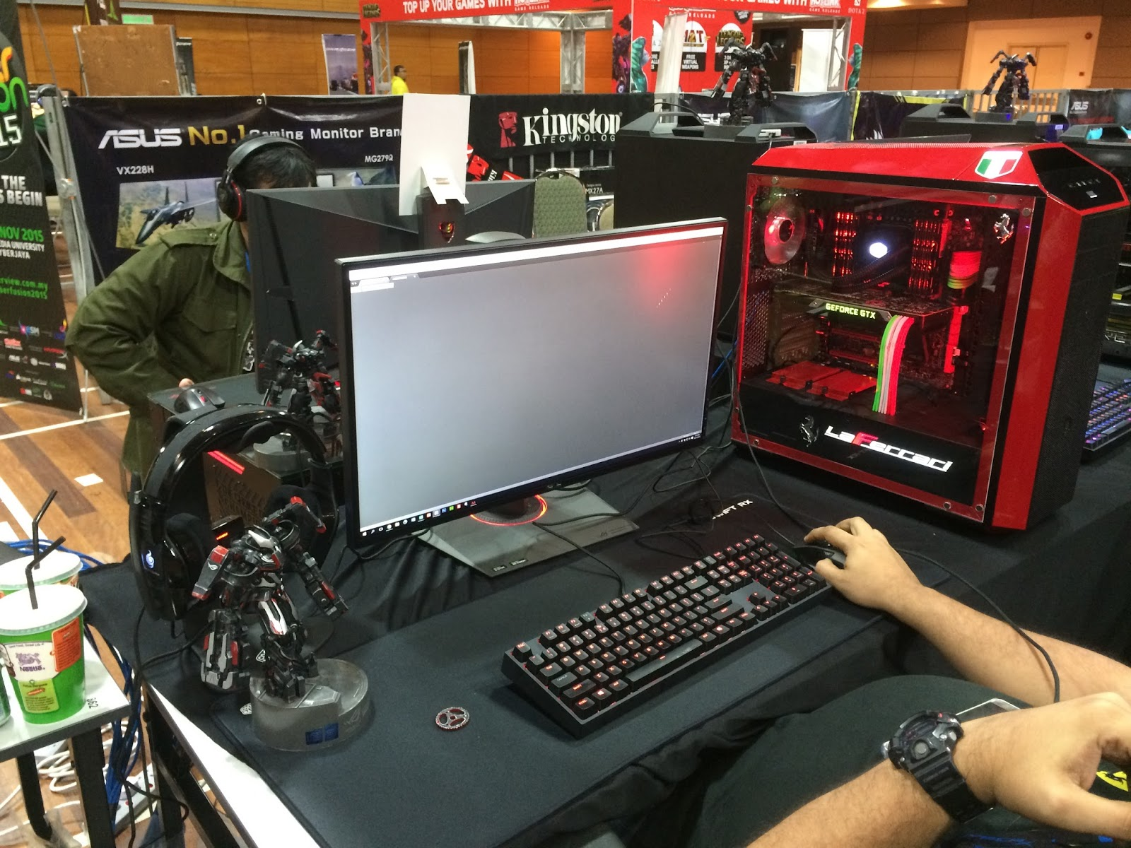 Image Result For Budget Pc Build