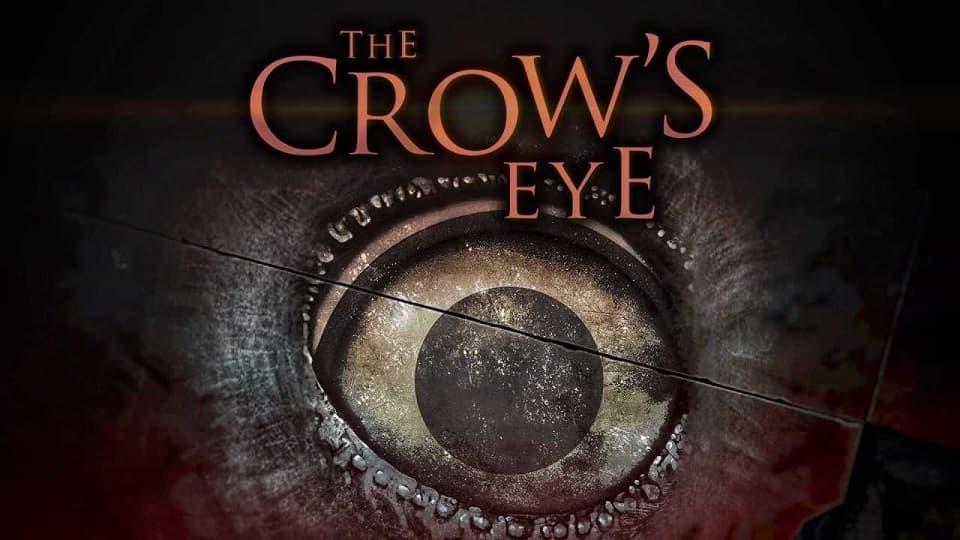 The Crow's Eye, SciFi, Horror, Adventure, Puzzle, IndieGame, Review, фантастика, ужасы, хоррор, приключение, головоломка, инди-игра, обзор, рецензия