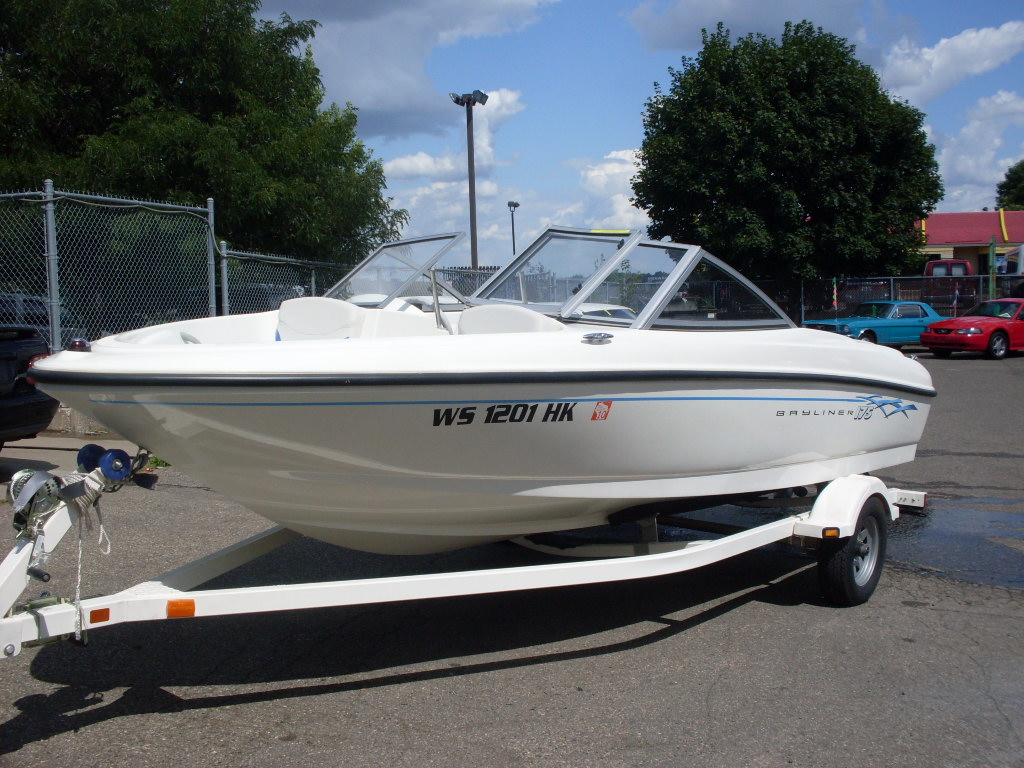 Ride Auto 2006 Bayliner