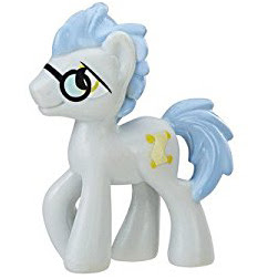 My Little Pony Wave 22 Tall Order Blind Bag Pony
