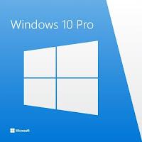 Windows 10 PRo 64bit