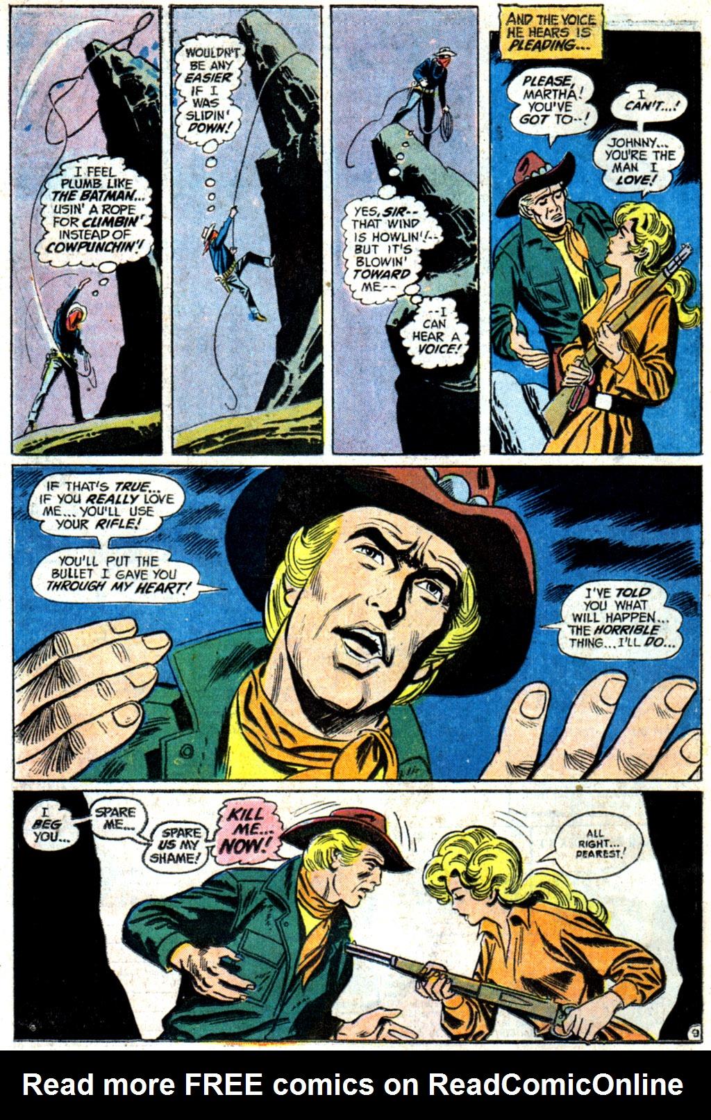 Read online World's Finest Comics comic -  Issue #214 - 14