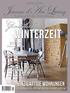 JDL-Magazin WINTERZEIT 01-2021