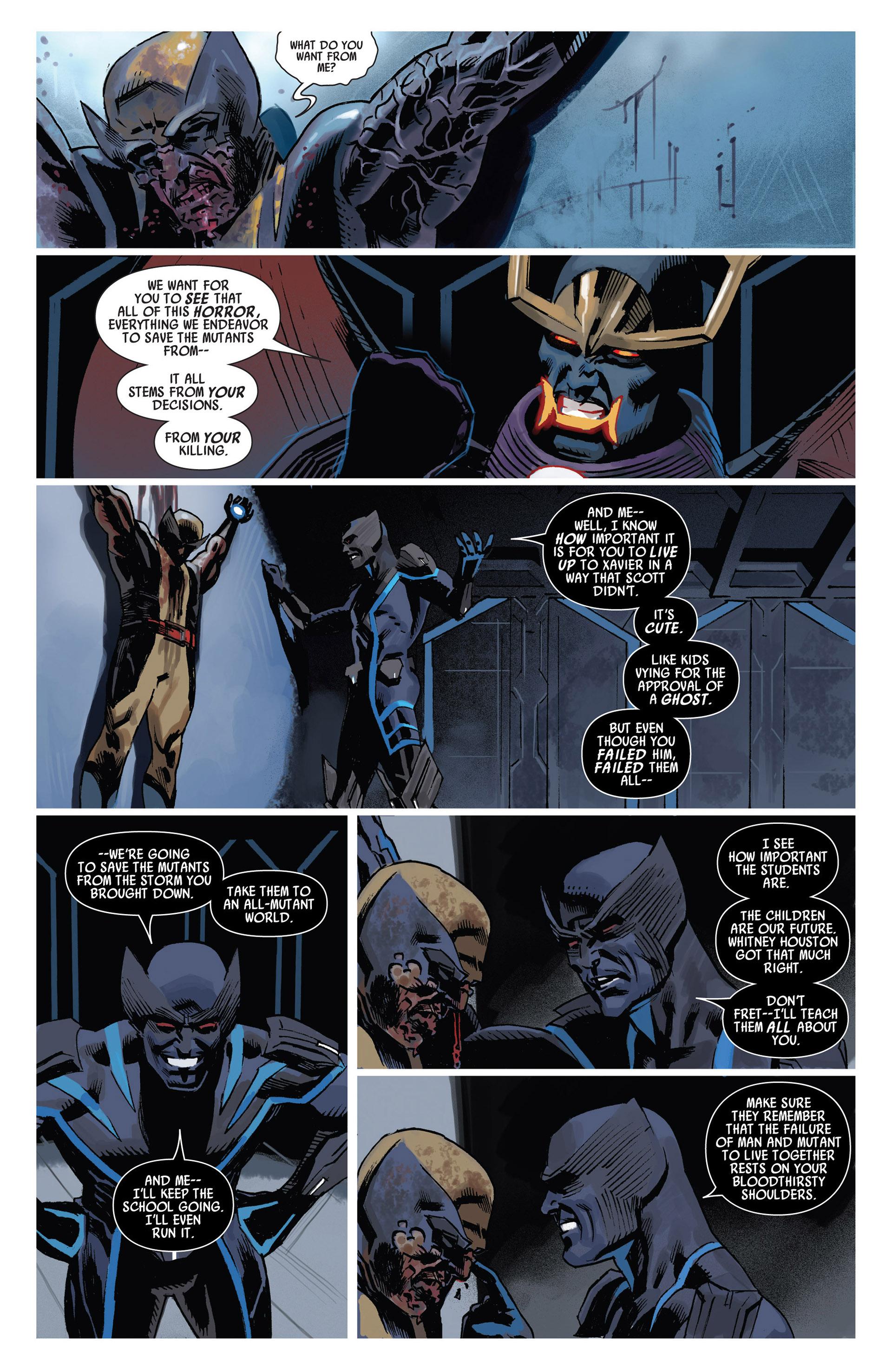Read online Uncanny Avengers (2012) comic -  Issue #13 - 12