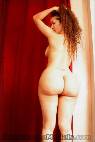 Latin Spice Butt 94