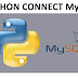 How do I connect to a MySQL Database in Python: Python Mysql Connector
