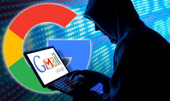 طريقة اختراق حساب جيميل Gmail