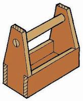 ratgeber holz herstellen einer werkzeugkiste bauanleitung. Black Bedroom Furniture Sets. Home Design Ideas
